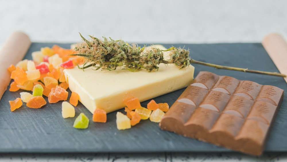 cannabis edibles best practices