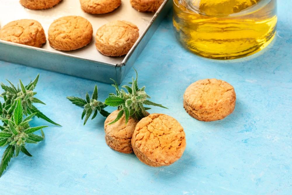 cannabis edibles best