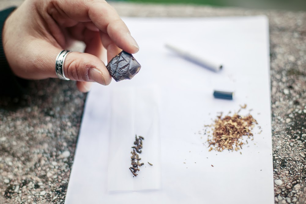 how to make hash correctly