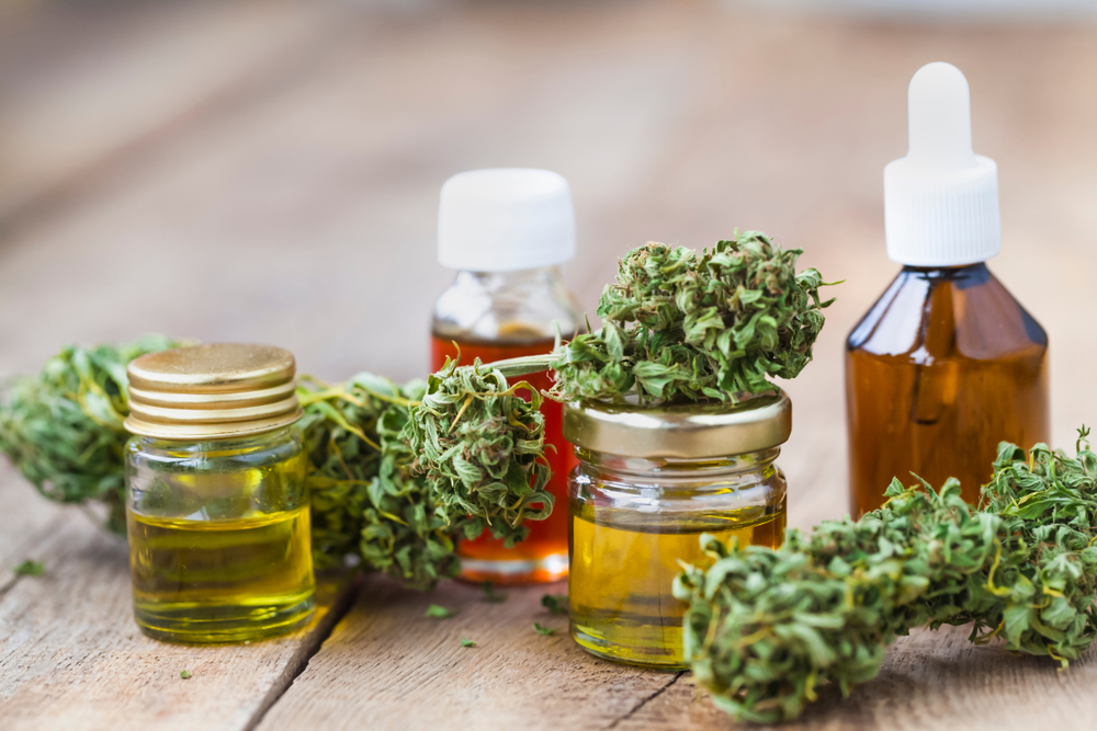"Cannabinol – A Potentially New ""CBD?"""