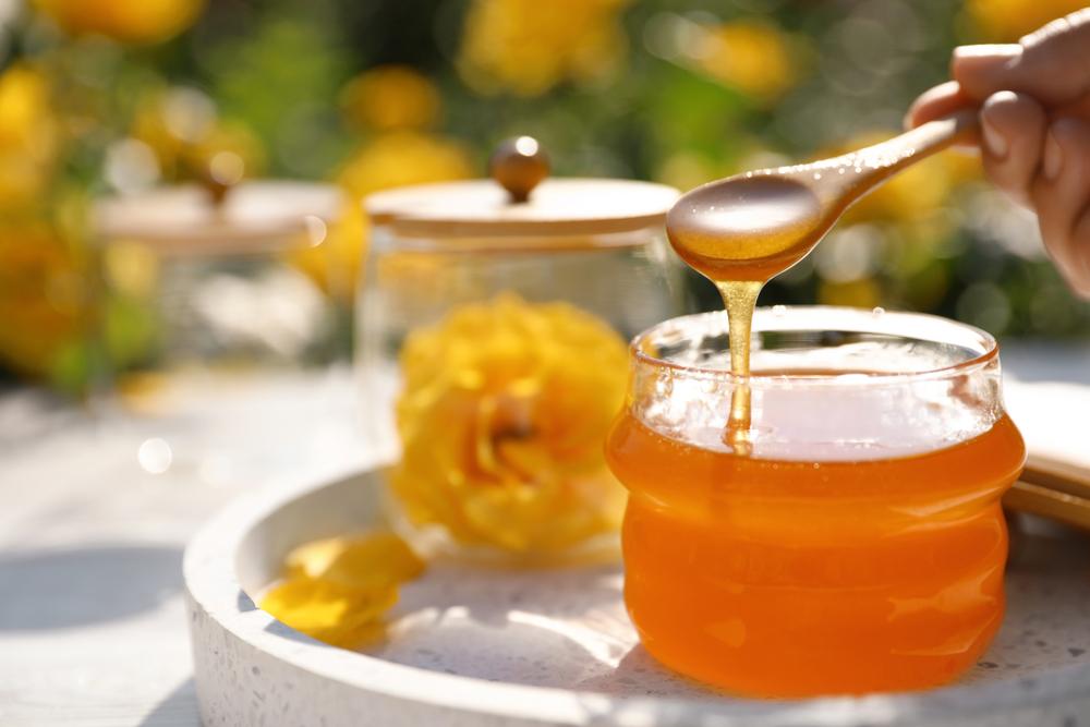 honey oil how to make