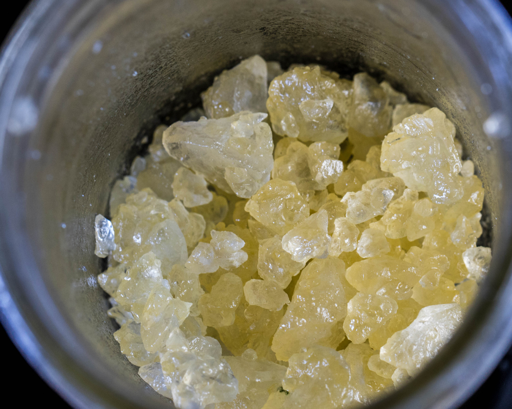 What are THC Diamonds? – A Deep Dive