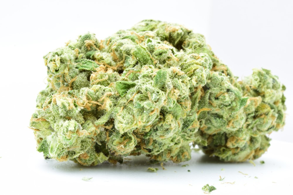 The White Widow Strain Review