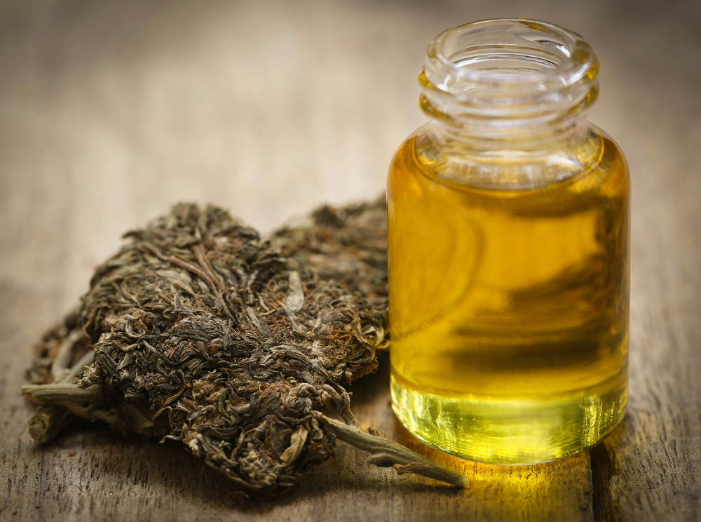Home Infusions 101 – How To Make Cannabis Oil