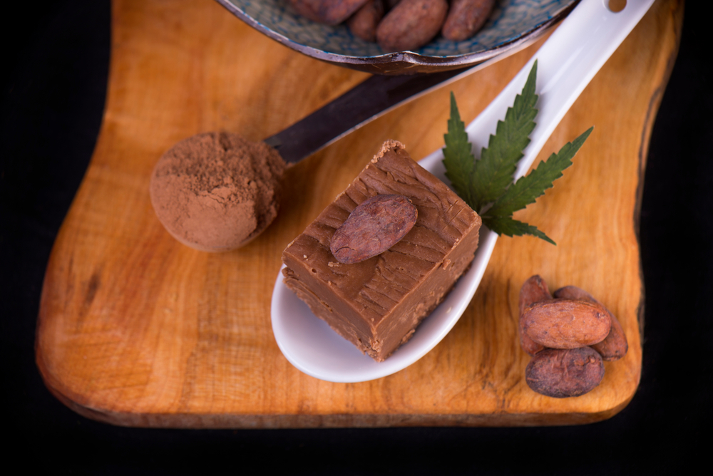 types of edibles