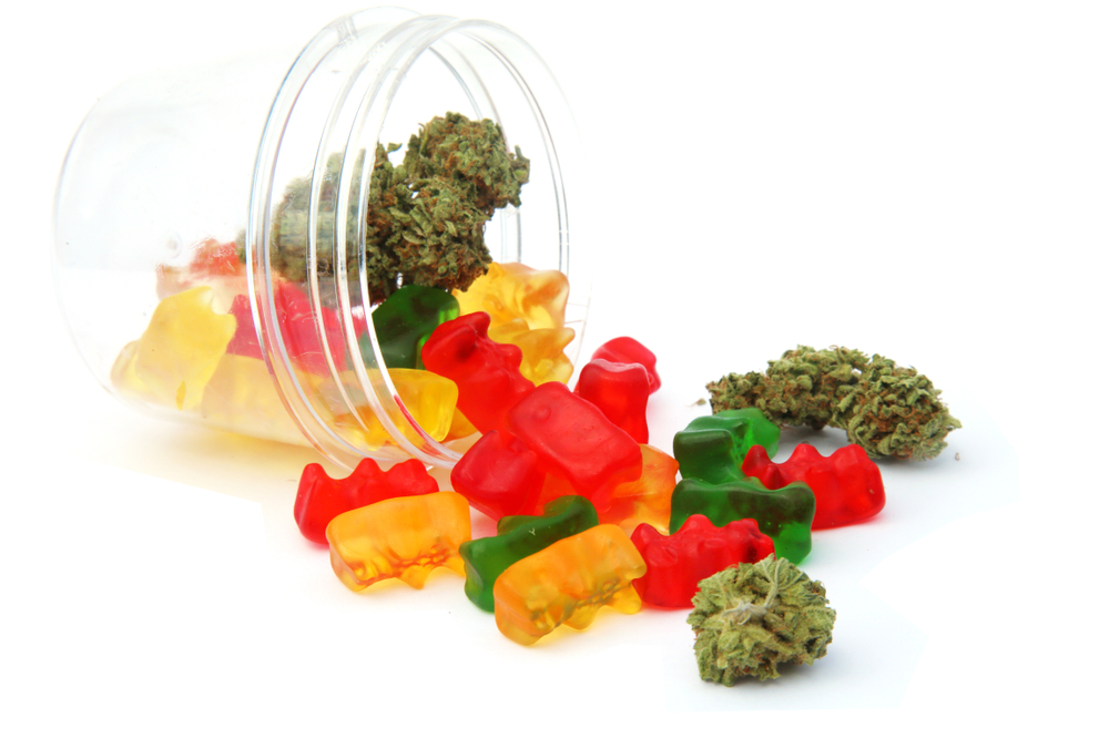 Types of Edibles and Their Effects