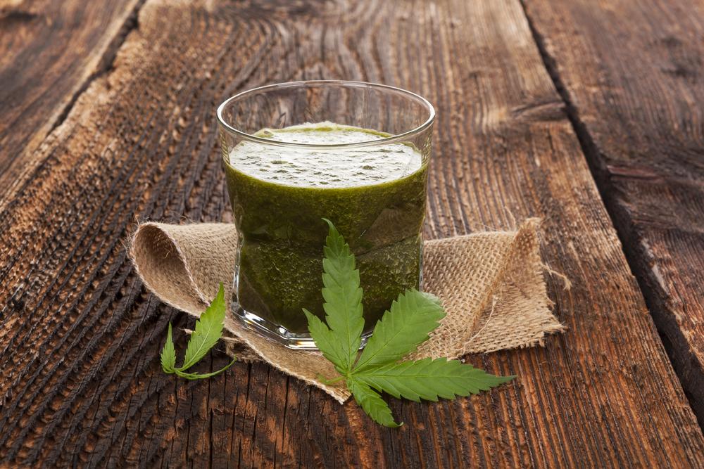 weed diet