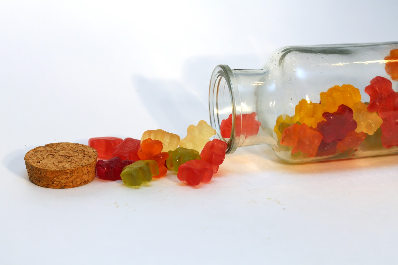 edibles for weed diet