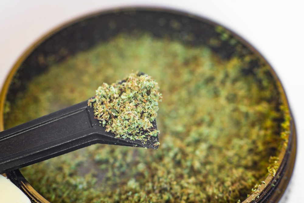 what is kief guide