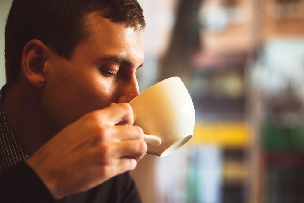 cannabis coffee benefits