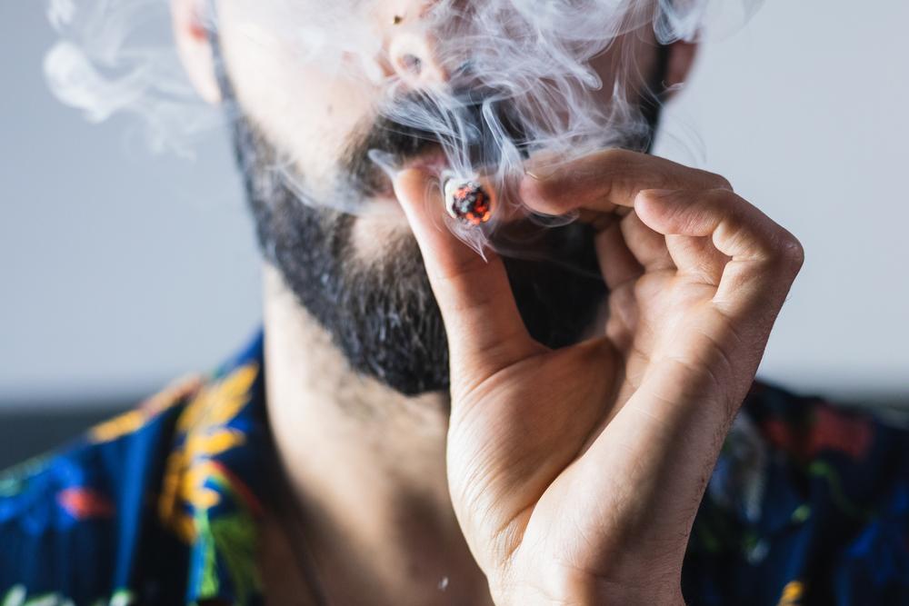 weed withdrawal symptoms
