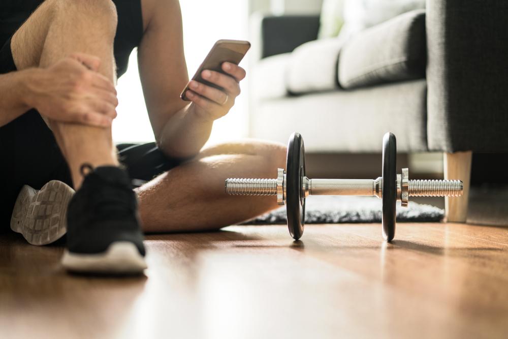 cbd workout guide