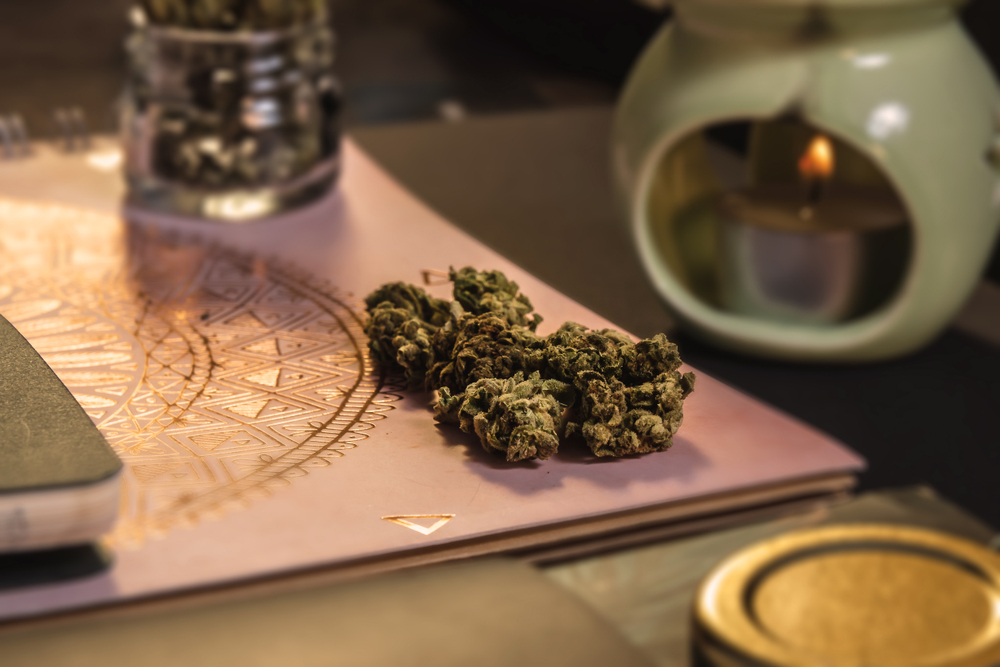 How to get rid of weed smell tips