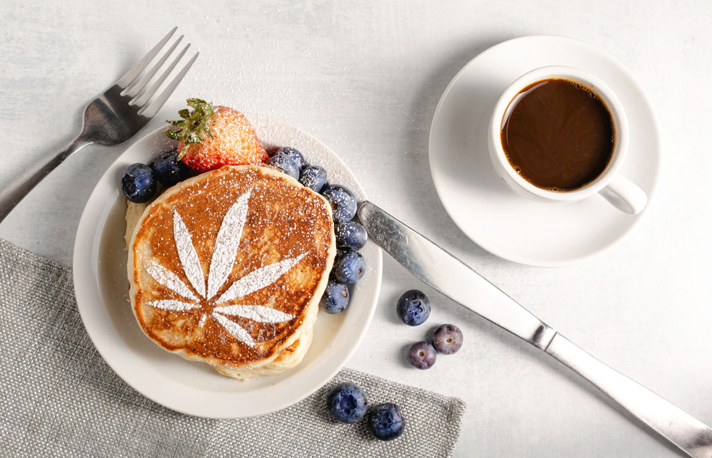 How to Boost the Endocannabinoid System with diet