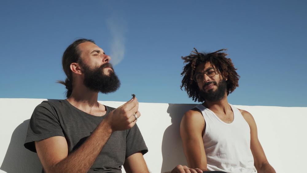 edibles vs smoking weed