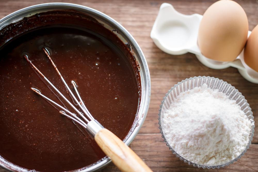 making pot brownies