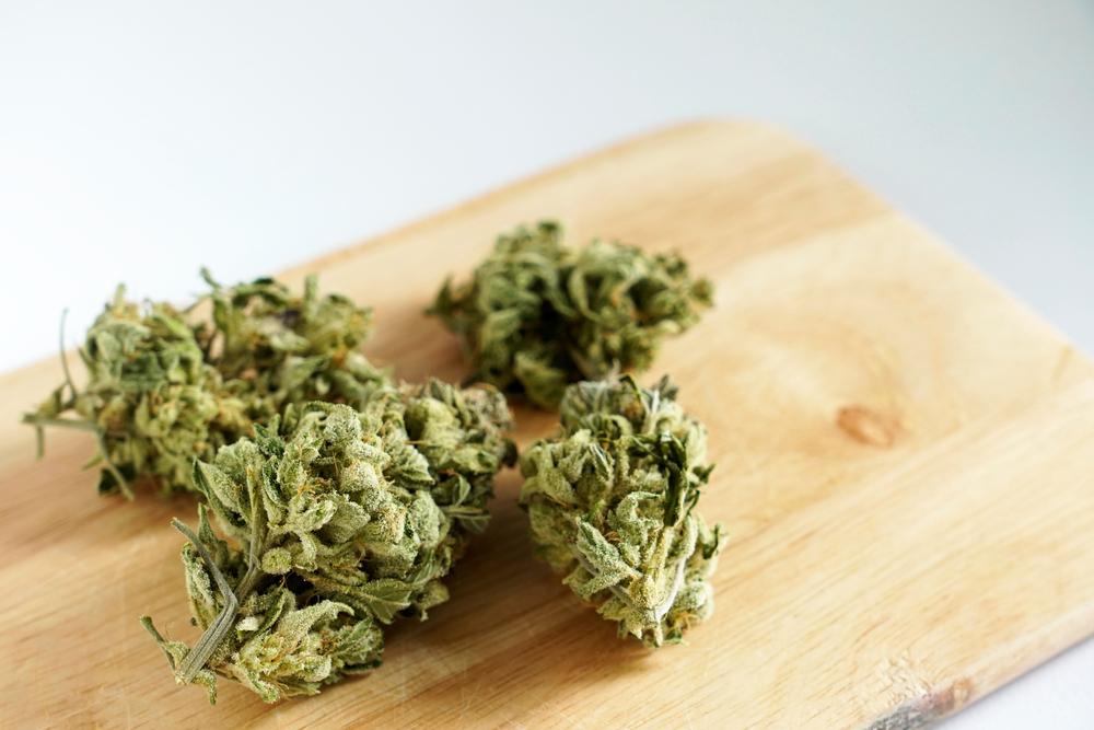 cannabis cookies recipe